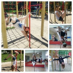 Тim pole dance отзыв Дарья Новицкая
