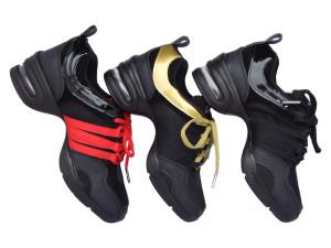 джазовки и специальные кроссовки для танцев
