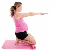фитнес и гимнастика для беременных Киев на Троещине