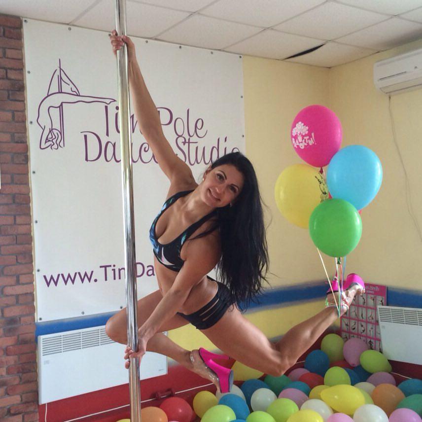 Танцы на пилоне в пол дэнс танец студии Tim Pole Dance Studio полдэнс цены и расписание
